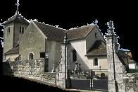 Commune d'Onoz (Jura, Franche-Comté)